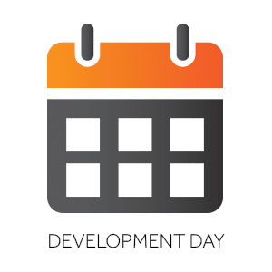 YAY. Development Day is Here!