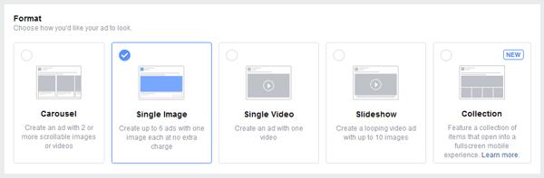 facebook-ad-formats