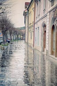 Ulica Kieżmarku