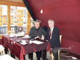 Andrzej Matul i Maciej Pinkwart