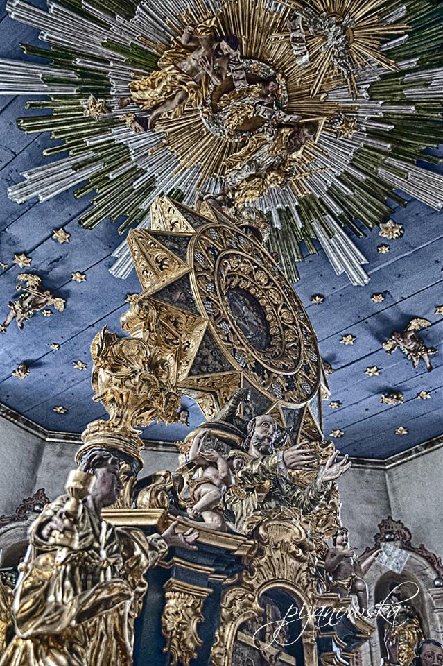 Kaplica Matki Bożej Karmelitańskiej