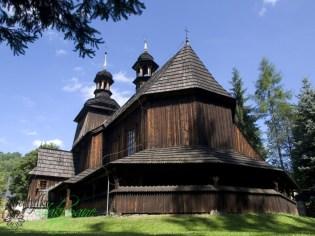 Kościółek na Harendzie