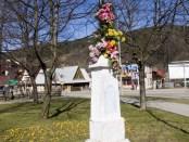 Cmentarz choleryczny w Zakopanem