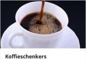 koffieschenk