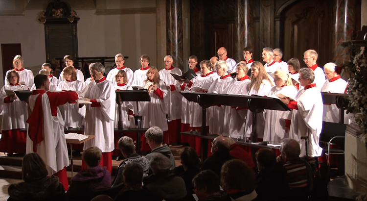 Choral Voices