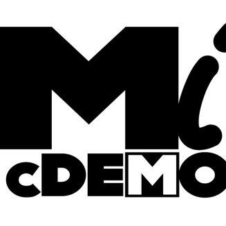 Design logo Mi cDEMO