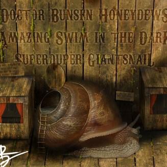 Doctor Bunsen Honeydews…