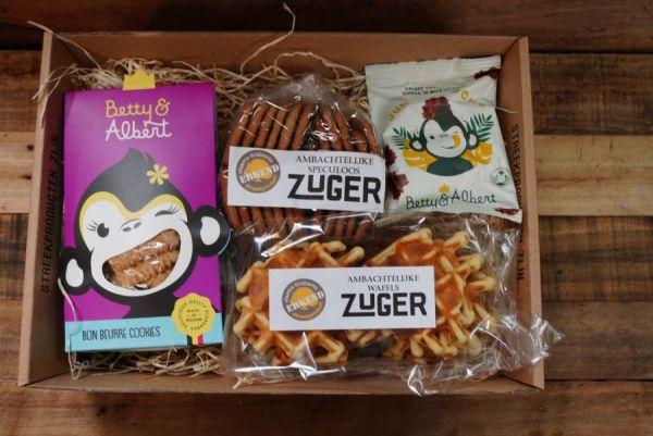 cookie-lover-pakke