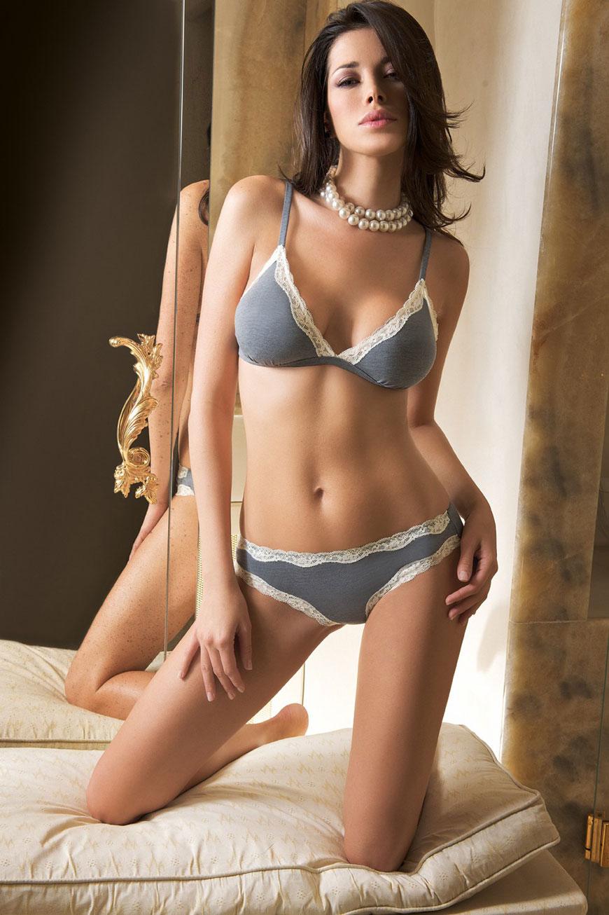 Aida Yespica  - SieLei Lingerie  (30)