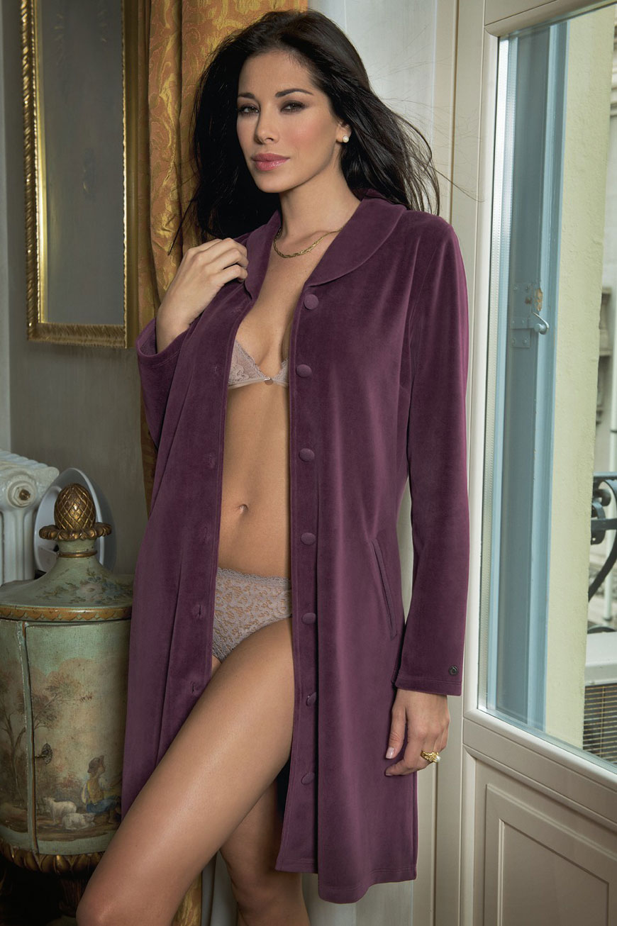 Aida Yespica  - SieLei Lingerie  (23)