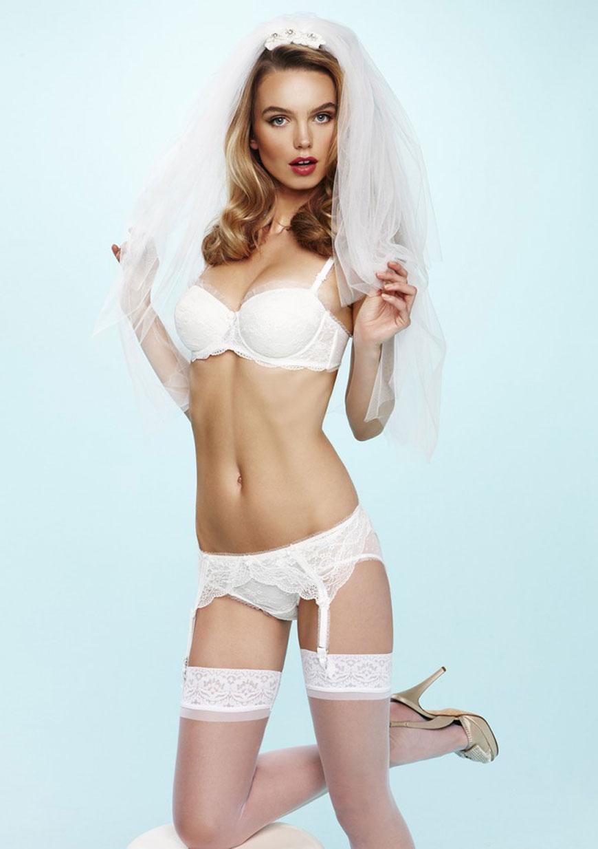 Aurelia Gliwski - Dinnigan Bridal Lingerie (9)