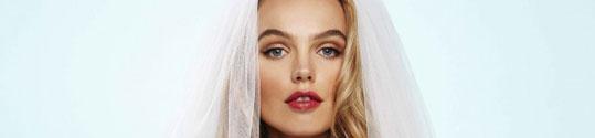 Aurelia Gliwski - Dinnigan Bridal Lingerie