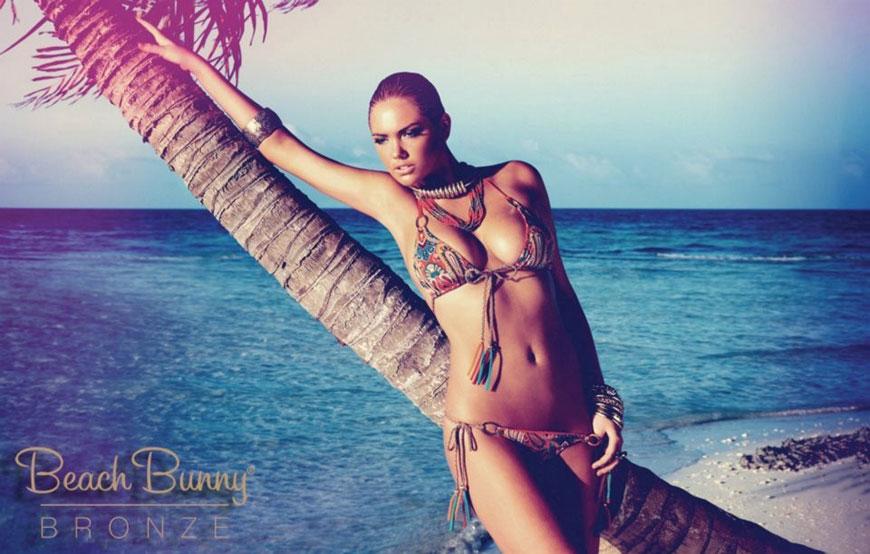 Kate Upton - Beach Bunny Swimwear (18)