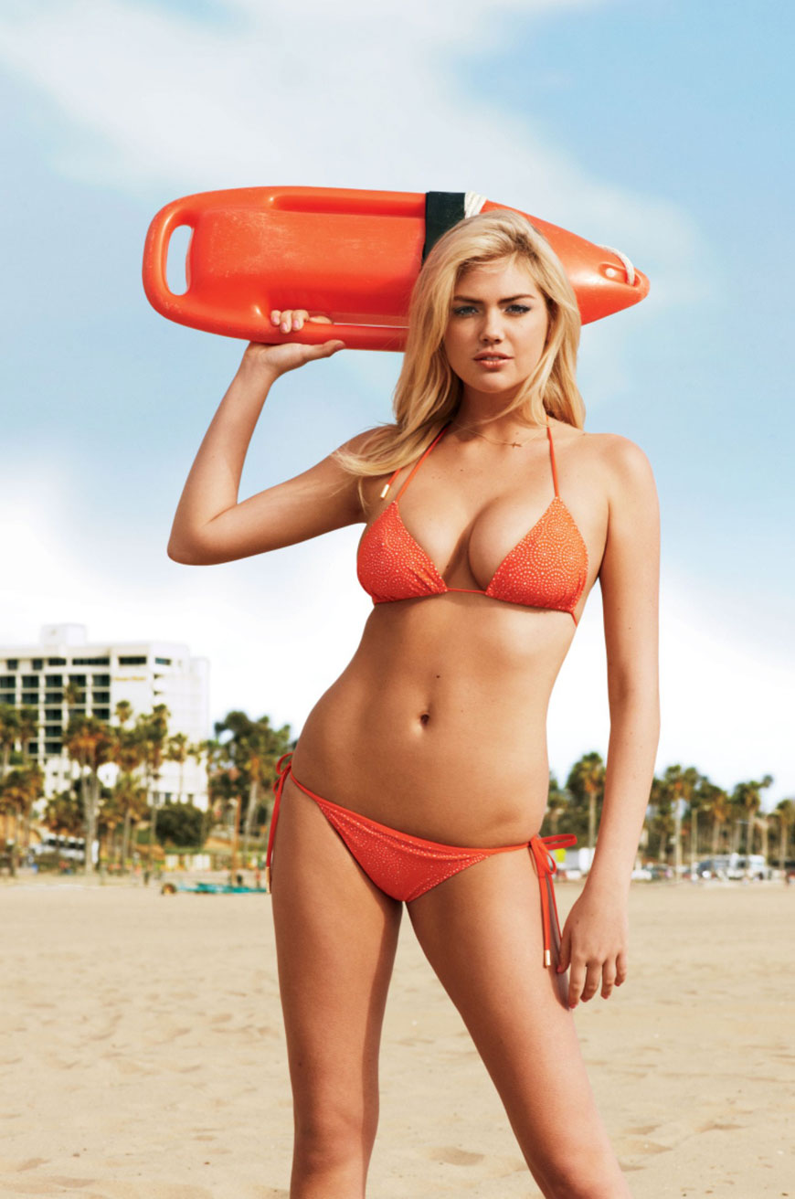 Kate Upton - GQ Magazine (12)