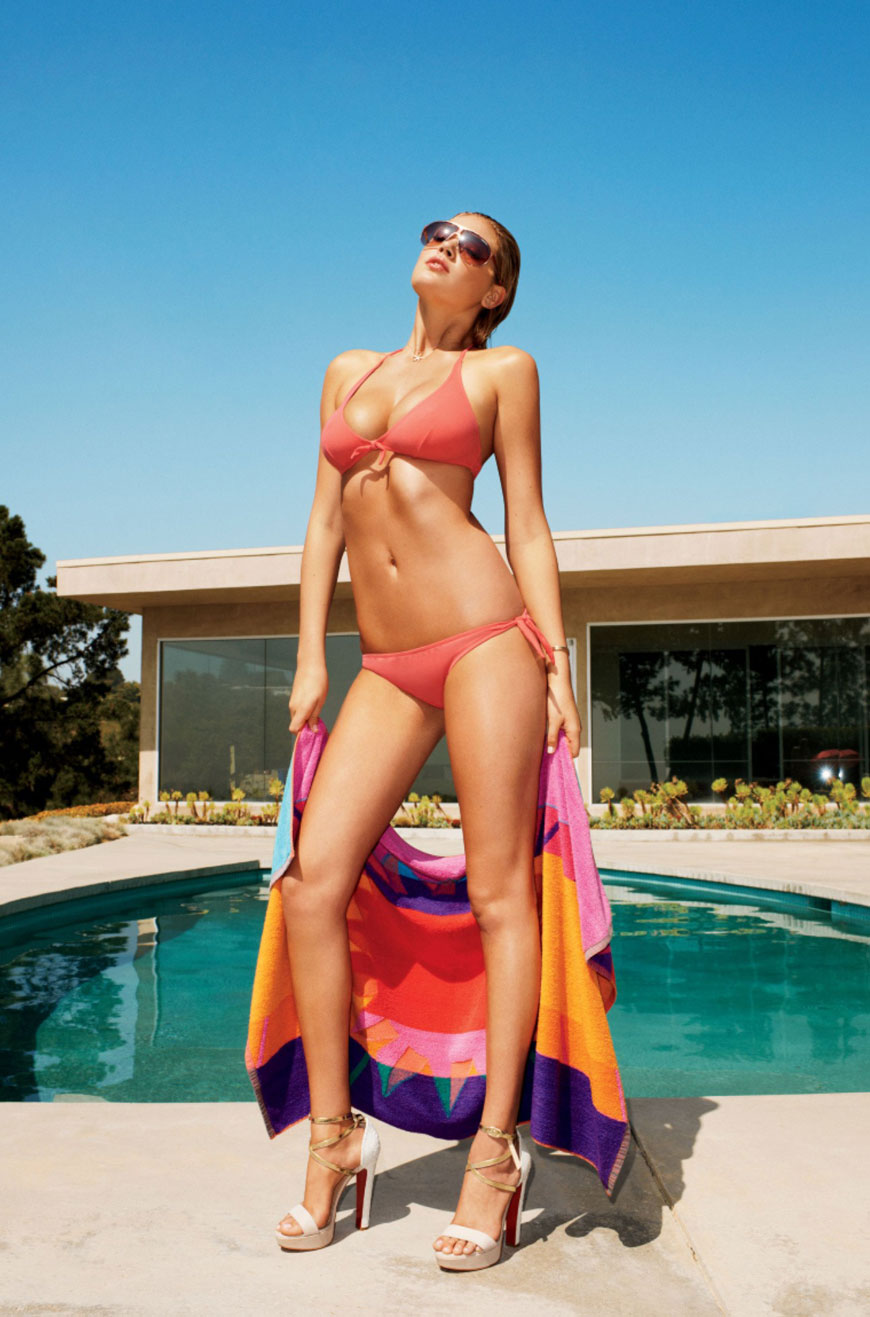 Kate Upton - GQ Magazine (8)