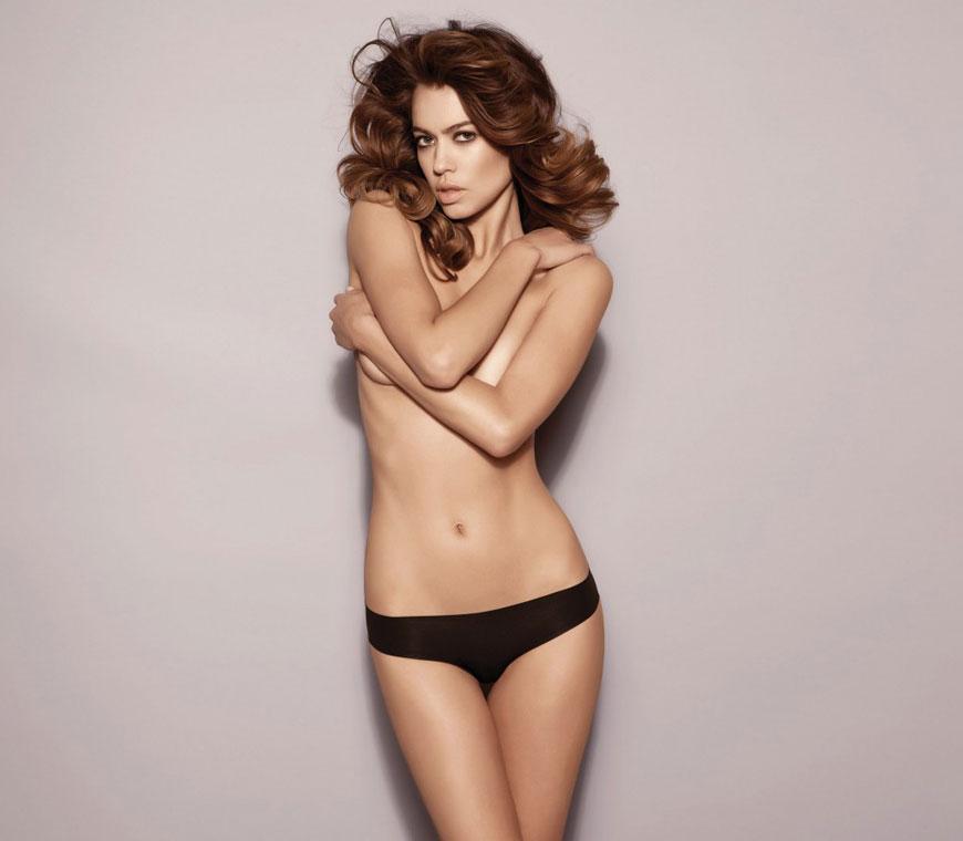 Nataliya Tkalina - lingerie (25)