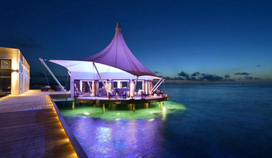 's Werelds eerste onderwater bar (5)