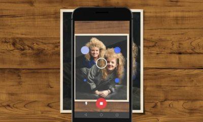 Photoscan Google