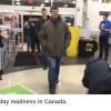 Black friday Canada