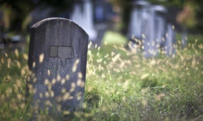 Facebook overleden
