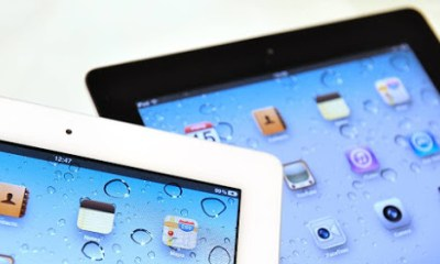 tablets met apps