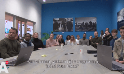 AT5 nieuws + Ajax Amsterdam