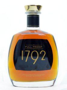 1792 Full Proof Kentucky Straight Bourbon