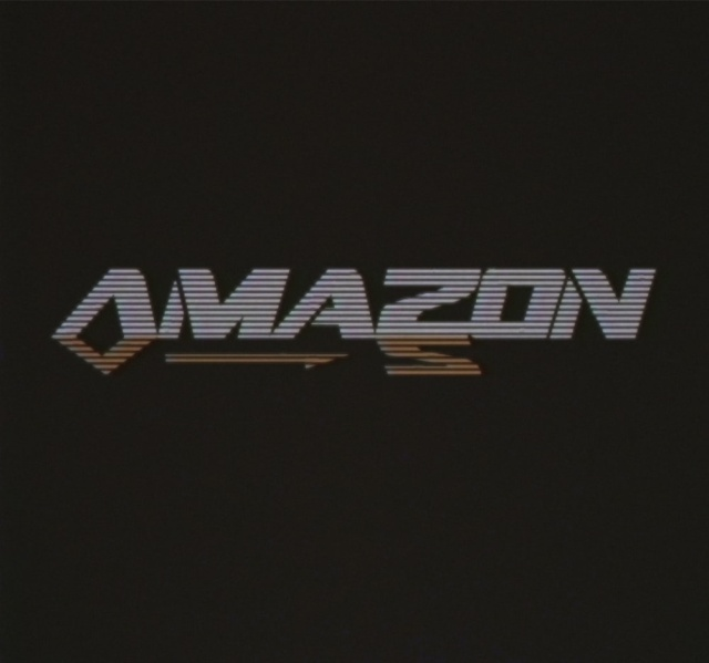 Amazon old logo
