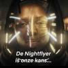 Nightflyer serie netflix