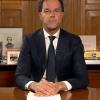 Mark Rutte toespraal Coronacrisis