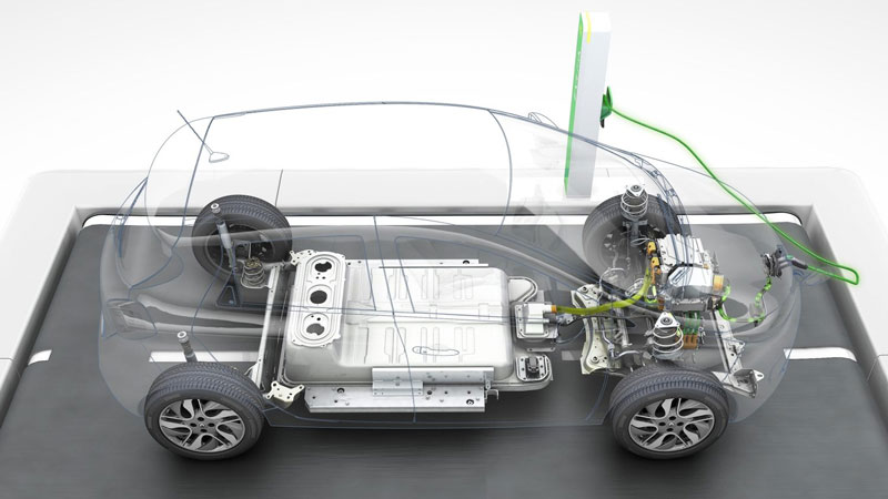 EV Bake Off – Part 4 – Renault Zoe – NIEVO