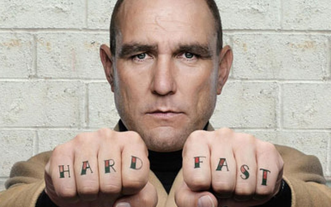 Vinnie Jones story