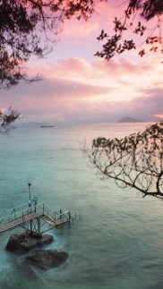 Sai Wan Swimming Pier