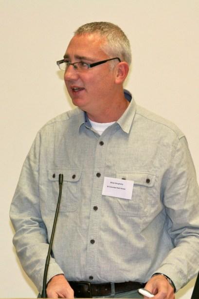 Brian Dougherty