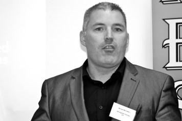 Michael McCusker