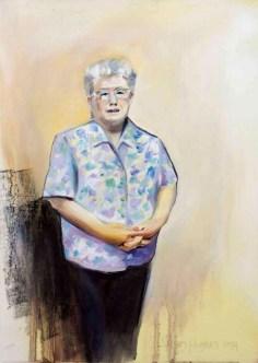Joan Frew