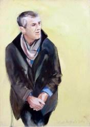 Chris O'Halloran