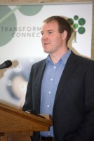 Paul BRAITHWAITE (Building Change Trust)