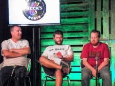 Jules PICKERING, Steve HAYLES, and Adam TURKIN