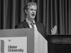Duncan MORROW (Ulster University).