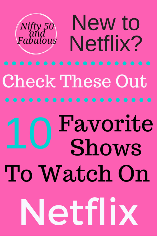 What to watch on netflix http://wp.me/p8Hn5F-oH