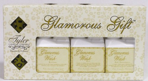Review of diva scented glamorous wash by tyler