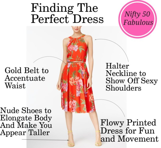 50 and Over What to Wear to Summer Afternoon Wedding