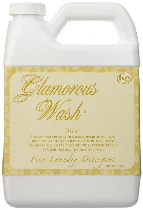 Review of Glamour Wash