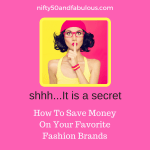 Secret Shopping Tip- ShopStyle (How I Saved $500 On My Dress For My Son's Wedding)