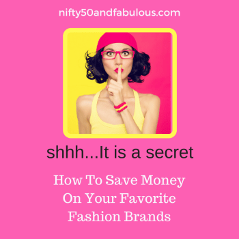Secret shopping tip, shopstyle