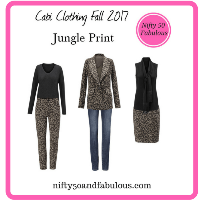 Animal Print for Fall