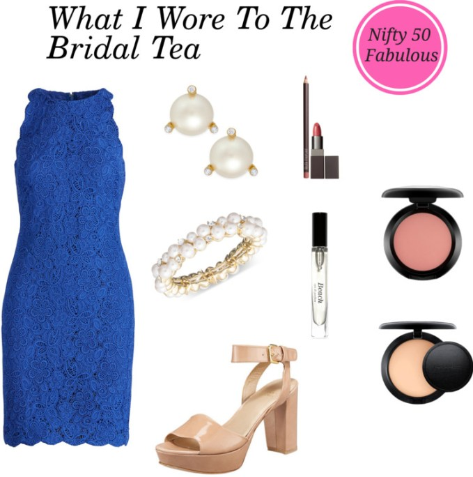 What To Wear To Bridal Tea