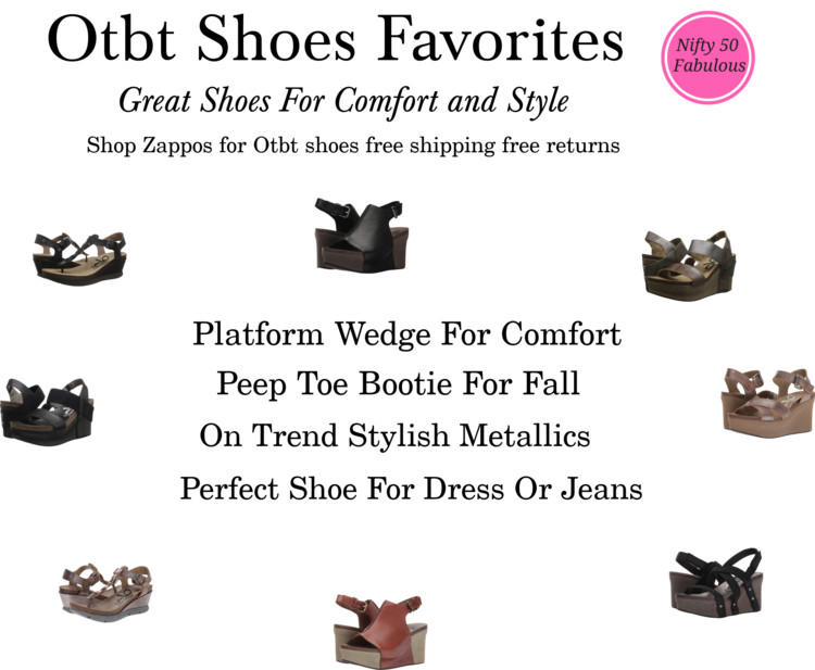 Otbt Shoes For Comfort and Style