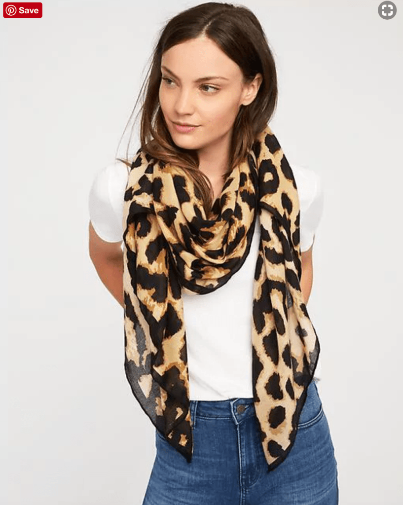 Old Navy Animal Prints